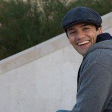 Crew2Crew - A un passo dal sogno: il protagonista Andres Londono in una foto promozionale