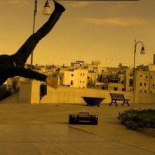 Crew2Crew - A un passo dal sogno: una scena acrobatica tratta dal film