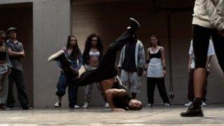 Crew2Crew - A un passo dal sogno: una scena di ballo tratta dal film