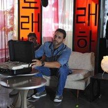 Graceland: Aaron Tveit e Daniel Sunjata nel pilot della serie