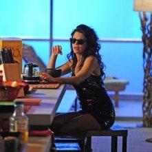 Graceland: Brandon Jay e Vanessa Ferlito nel pilot della serie