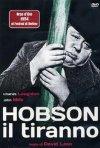 Hobson il tiranno: la locandina del film