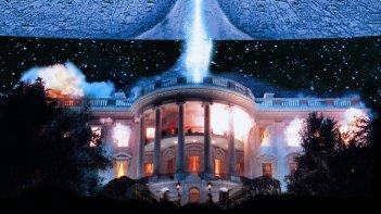 Independence Day: gli alieni atterrano sulla Casa Bianca