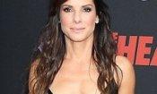 Sandra Bullock non sarà Miss Hannigan in Annie