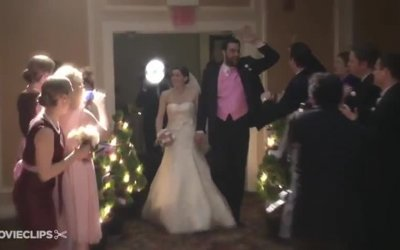 Trailer - Breakup at a Wedding