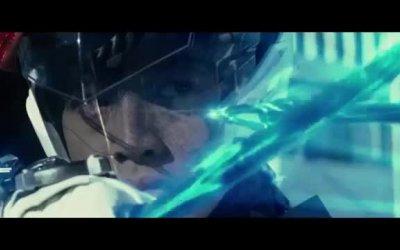 Trailer - Gatchaman