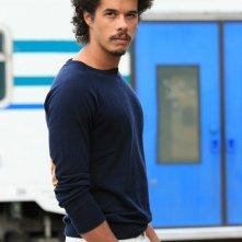 Gabriele De Luca, foto dell'attore