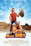 Joe Dirt: la locandina del film
