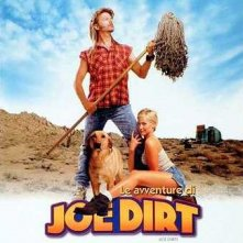 Joe Dirt: la locandina del film