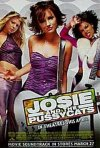 Josie and the Pussycats: la locandina del film