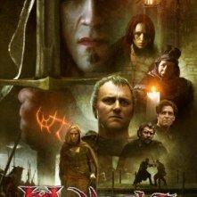 Midnight Chronicles: la locandina del film