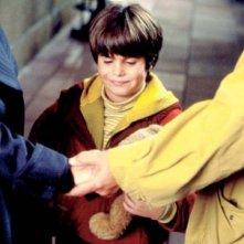Ross Malinger interpreta il piccolo Jonah nel film Insonnia d'Amore
