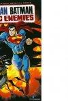 Superman/Batman - Nemici pubblici: la locandina del film