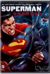 Superman: Unbound: la locandina del film