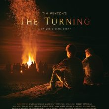 The Turning: la locandina del film