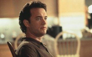 Tom Hanks è Sam nel film Insonnia d'Amore