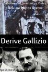 Derive Gallizio: la locandina del film