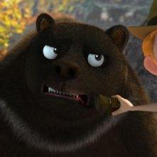 Eco Planet - Un pianeta da salvare: una divertente immagine del film animato
