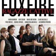 Foxfire: la locandina italiana del film