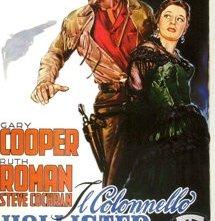 Il colonnello Hollister: la locandina del film