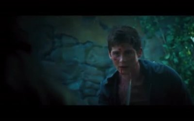 International Trailer - Percy Jackson & the Olympians: The Sea of Monsters