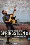 Springsteen & I: la locandina italiana