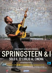 Springsteen & I in streaming & download