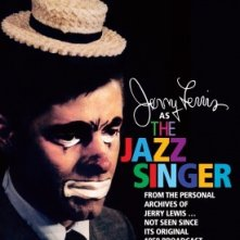 The Jazz Singer: la locandina del film