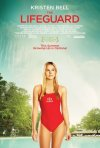 The Lifeguard: la locandina del film