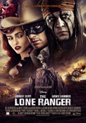 The Lone Ranger in streaming & download
