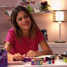 Violetta: Martina Stoessel in una scena dell'episodio 14 della stagione 2