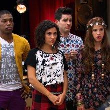 Violetta: una foto di scena del primo episodio della stagione 2