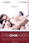 30 giorni per innamorarsi: la locandina tedesca del film