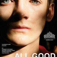 All Good Children: la locandina della Quinzaine