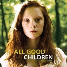 All Good Children: la locandina francese del film