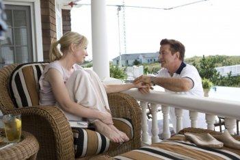 Blue Jasmine: Cate Blanchett e Alec Baldwin in una simpatica sequenza