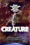 Creature - Il mistero della prima luna: la locandina del film