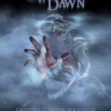 Damned by Dawn: la locandina internazionale del film