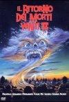 Il ritorno dei morti viventi II: la locandina del film