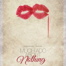 Much Ado About Nothing: nuovo poster del film di Joss Whedon