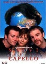 Salvi per un capello: la locandina del film