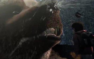 Trailer Italiano - Il grande orso