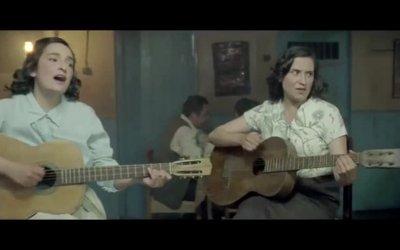 Trailer Italiano - Violeta Parra Went to Heaven