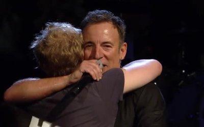Trailer - Springsteen & I