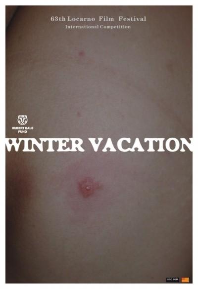 Winter Vacation La Locandina Internazionale 279328