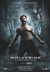 Wolverine: L'immortale in streaming & download