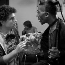 Ivan Cori e Dexter Dex Tao in En pays cannibale