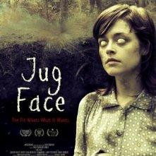 Jug Face: la nuova locandina