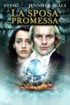 La sposa promessa: la locandina del film