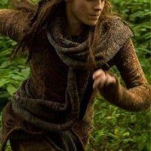 Noah: la prima immagine di Emma Watson
